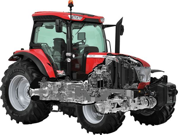 Manufactory fabrication units, units and parts of tractors spare parts