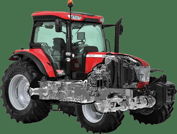 Winning Future >> Tractors - ARGO TRACTORS
