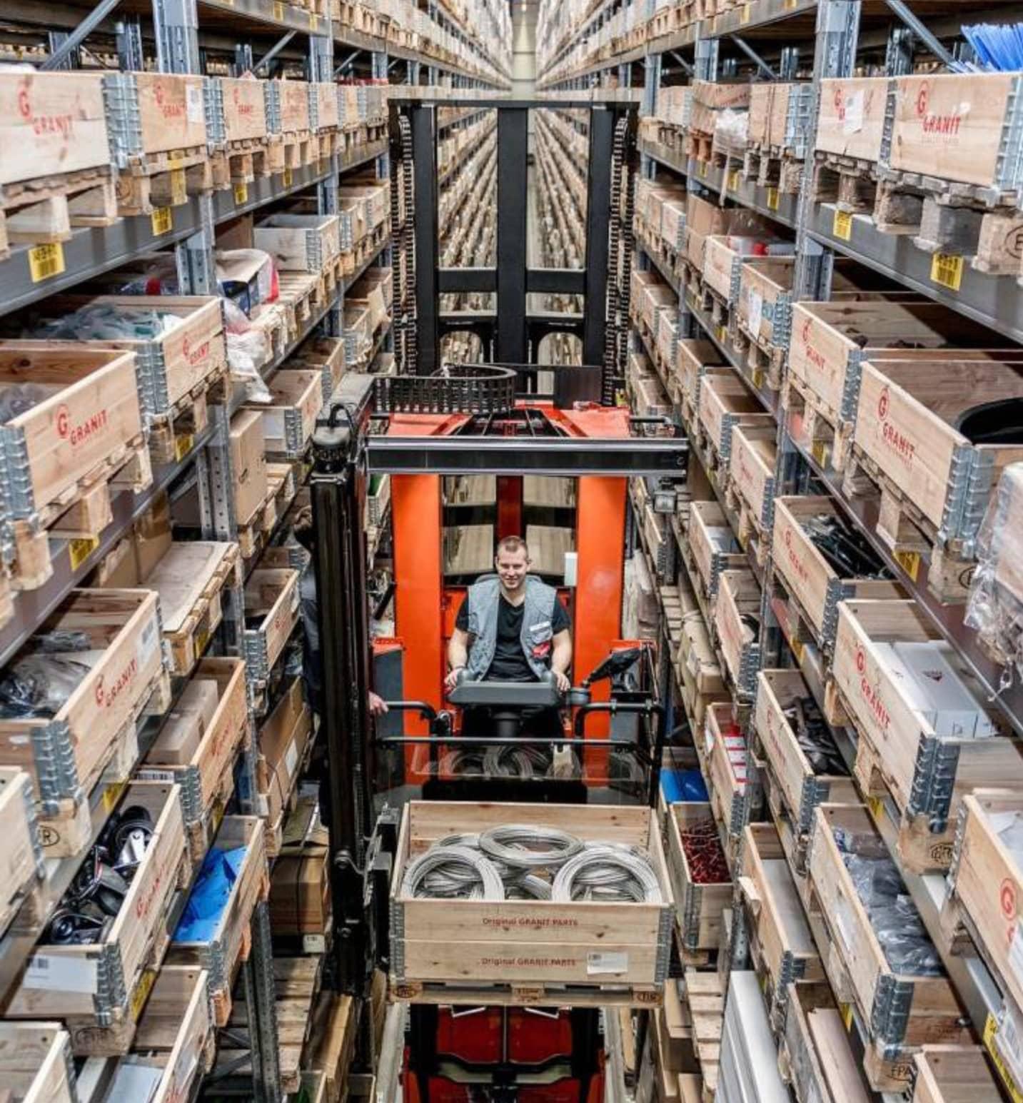 Argo Tractors And Granit Partnership Agreement Argo Tractors